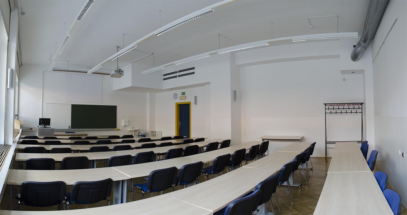 Predavalnica 4